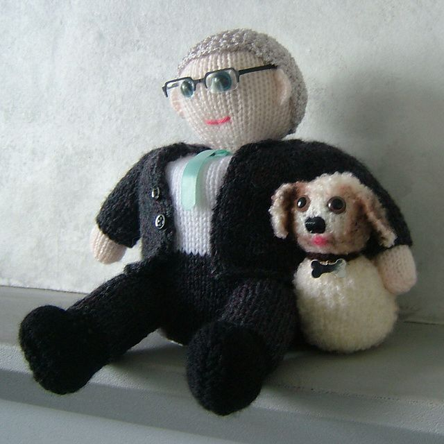Paul O'Grady - made for 'The Paul O'Grady Show'