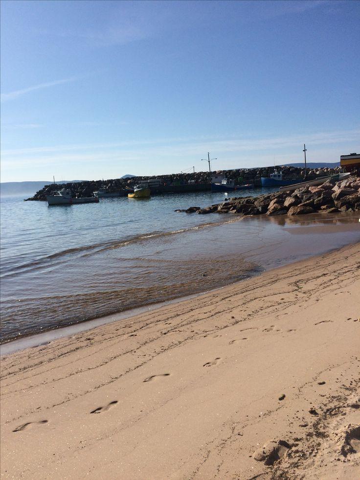 Beaches in Ingonish, NS