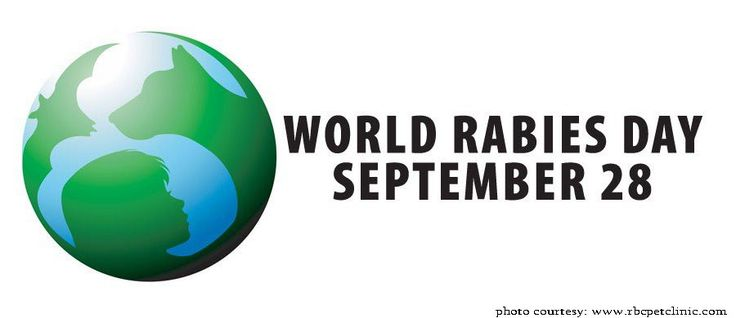 World Rabies Day 2016: Educate. Vaccinate. Eliminate.
