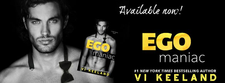 Egomaniac by Vi Keeland - Release Day Blitz        The night I met Drew Jagger hed just broken into my new Park Avenue office. I dialed 9-1-1 before proceeding to attack him with my fancy new Krav Maga skills. He quickly restrained me then chuckled finding my attempted assault amusing.  Of course my intruder had to be arrogant. Only turned out he wasnt an intruder at all.  Drew was the rightful occupant of my new office. Hed been on vacation while his posh space was renovated. Which was how…