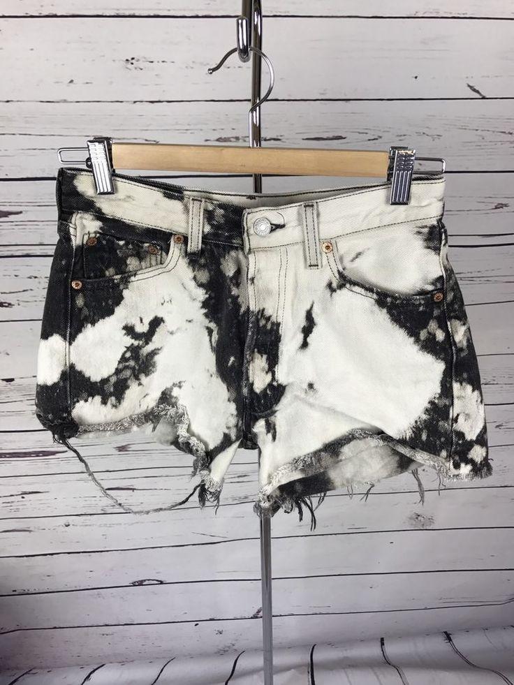 Women's Levi's Multi Color Shorts    eBay