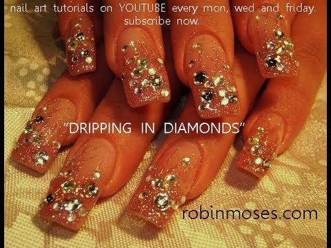 Nail Art - DIVA Nails!!! (My whole playlist!!) Have over 100 tutorials at your fingertips! Yummiliciousness!