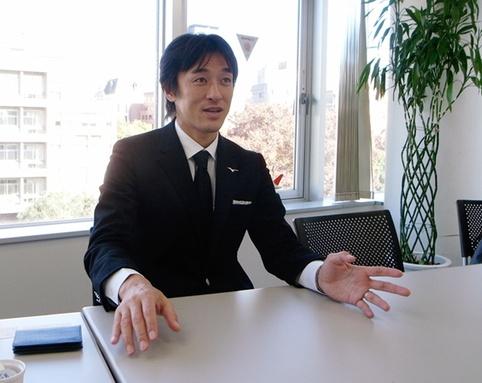 元日本代表山口素弘さんが語る横浜フリューゲルス最後の年の天皇杯と天皇杯の面白さ、難しさについて。