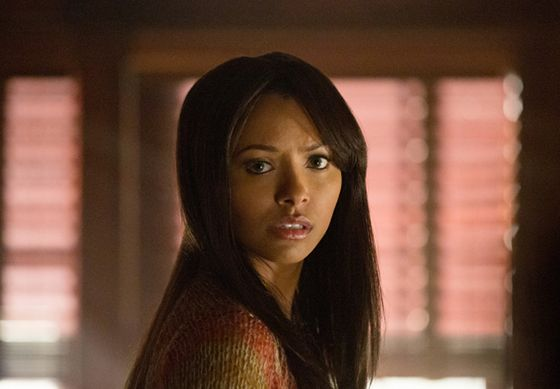 the vampire diaries season 5 scoop kat graham reveals
