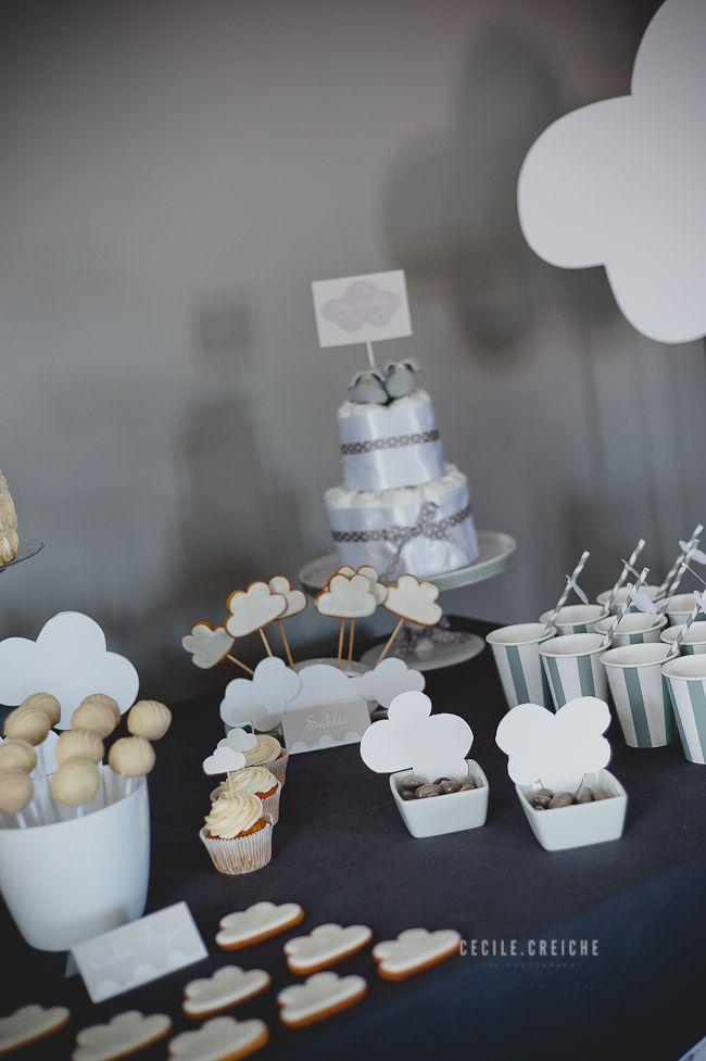 Gender reveal party  © Cécile Creiche Photographe - So Lovely moments, blog mariage et famille, idées déco et inspirations mariage
