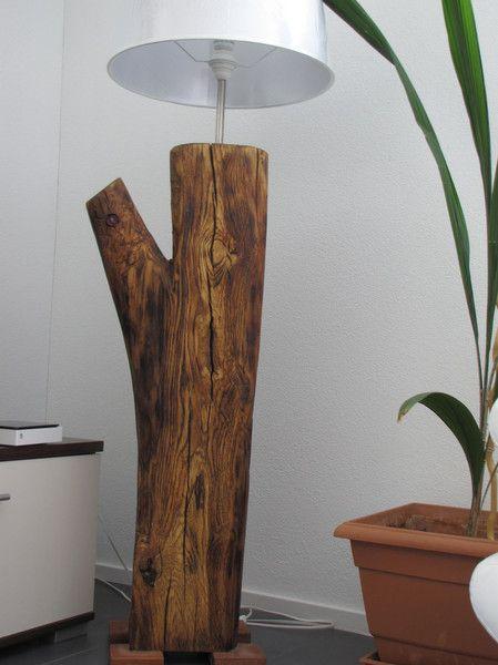 Swiss Standerlampe