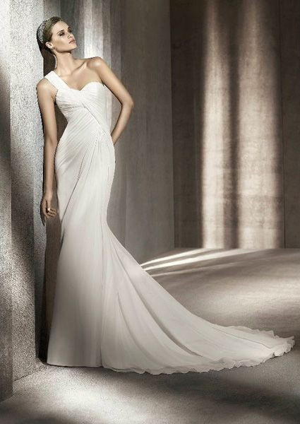 Robe Paris Pronovias
