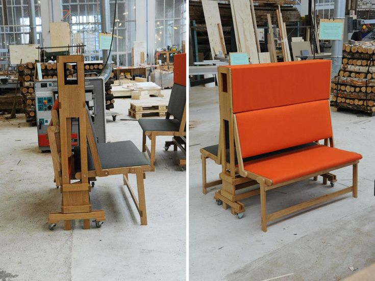 Amazing Double Sided Bench   Google Søk