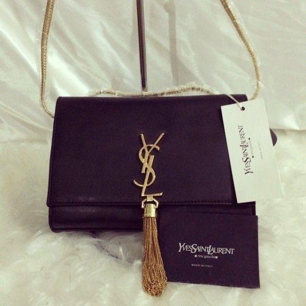 Compre aqui sua Bolsa Yves Saint Laurent! Produto de grife importado! Linha Top Premium!  Acesse e confira! http://www.replicadebolsas.com.br