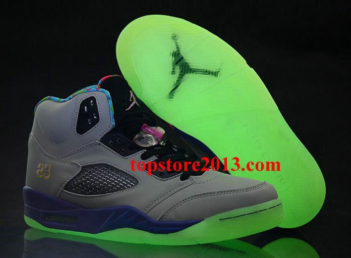 Newest Nike Jordan Aero Mania 2013 Cheap sale Yellow Navy Blue