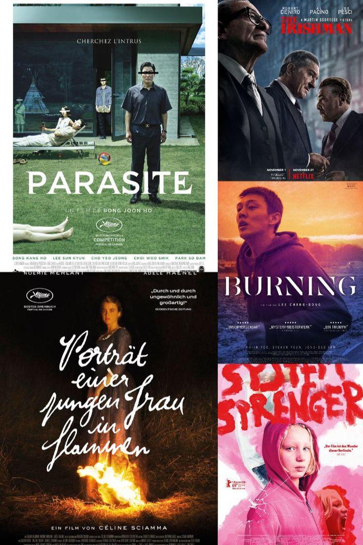 DIE BESTEN FILME 2019, 2020