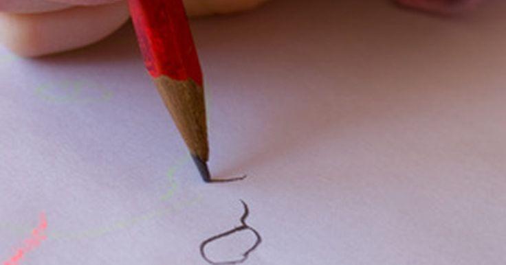 Intervenções para disgrafia. A disgrafia é uma desordem neurológica que se manifesta como uma deficiência na capacidade da escrita, segundo o National Institute of Neurological Disorders and Stroke (Instituto Nacional de Distúrbios Neurológicos e do Acidente Vascular Cerebral, nos EUA). As crianças que apresentam esse transtorno de aprendizagem escrevem de tal forma que as ...