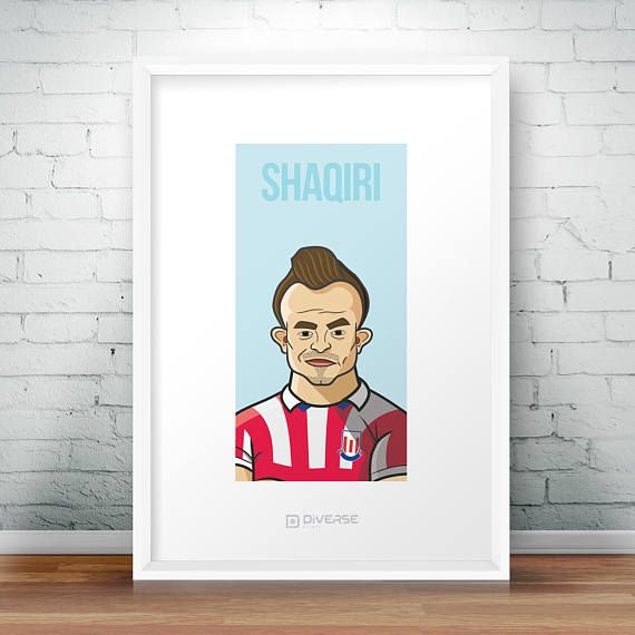 Check out this item in my Etsy shop https://www.etsy.com/uk/listing/454617552/xherdan-shaqiri-a4-poster-stoke-city