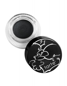 Amazonian clay waterproof liner & brush-price: $22.00. The botanical waterproofing agent is earth engineered from a blend of natural plant waxes to form an impermeable layer that protects against rain, sweat, tears and creasing.