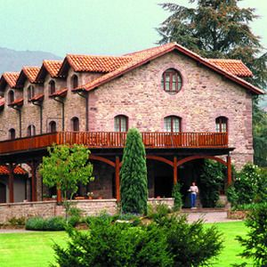 Hoteles para niños: El Jardín de Carrejo. Cantabria.