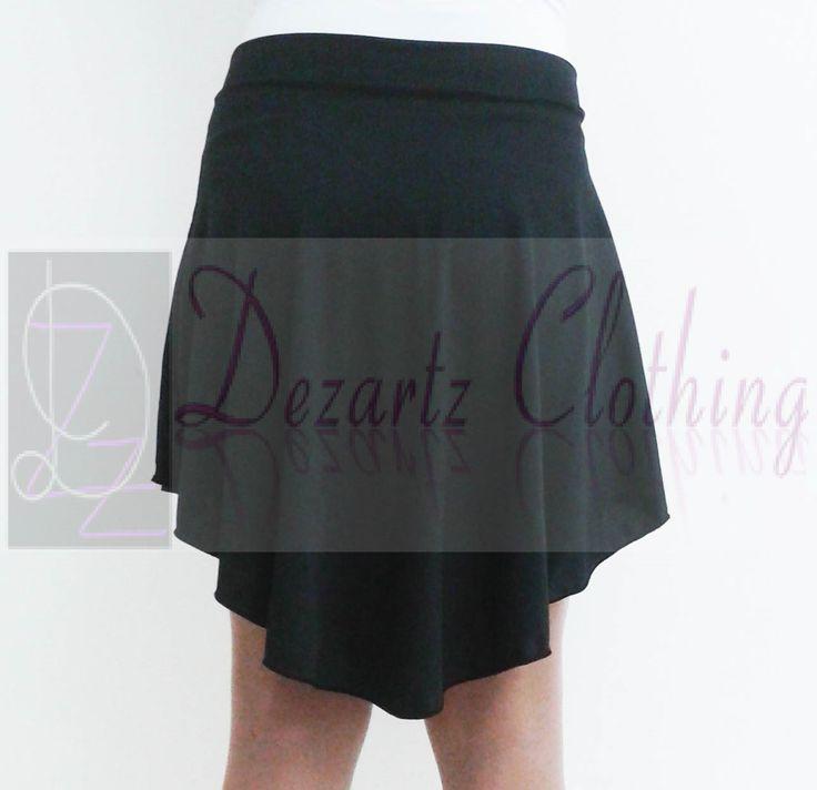 Skirt - Ballet - Long Pro Choice - Child - BS 5