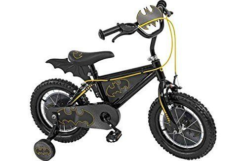 Batman 14 Inch Bike Boys'.. #Batman #Inch #Bike #Boys'.