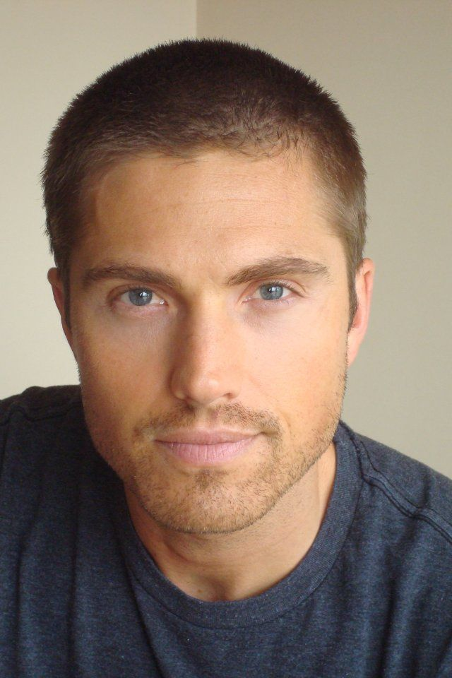 Eric Winter. Enough said.