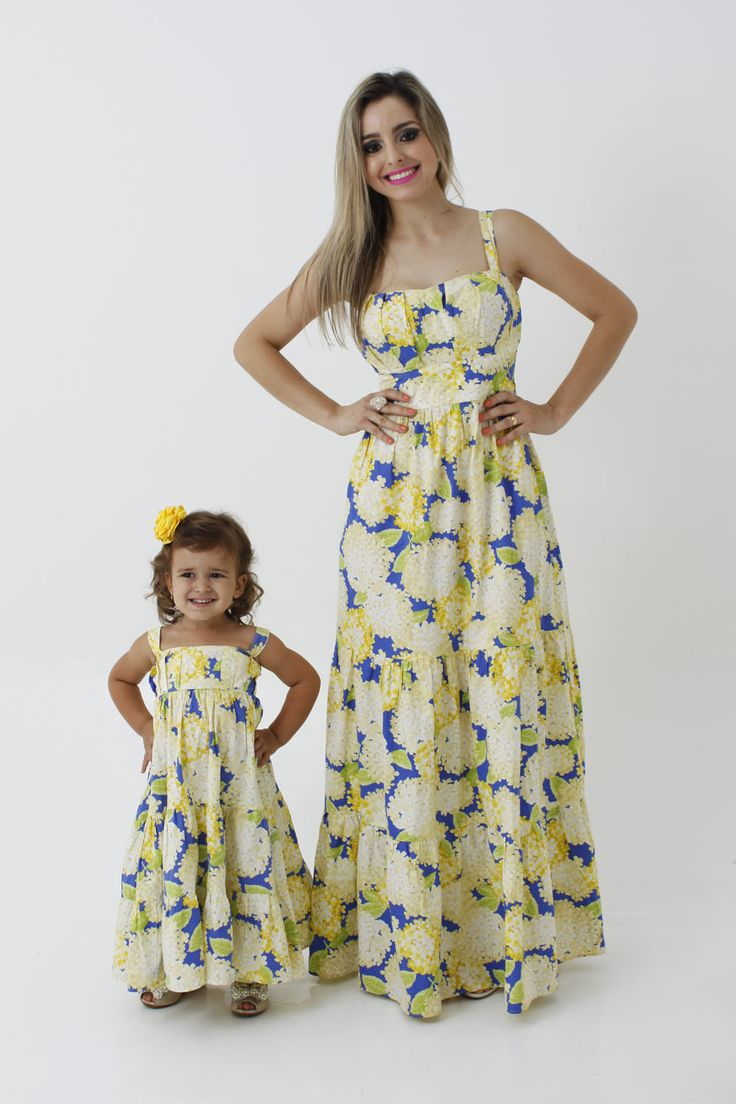 vestido longo infantil - Pesquisa Google