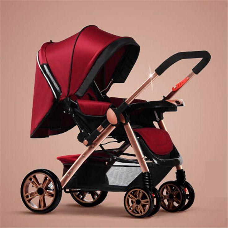 188.30$  Watch now - http://alitsm.worldwells.pw/go.php?t=32599222836 - Baby kinderwagens 3 in 1 stroller Poussette Baby envelop baby sleeping sacks high quality infant stroller pram warmer booties