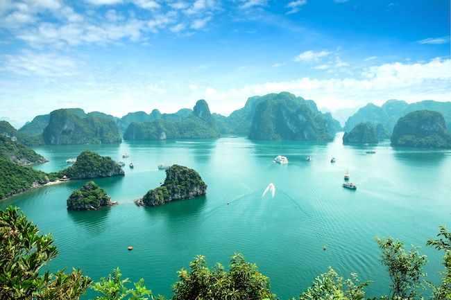 Cheapest countries to live in for a year - Drifter's Guide to the Planet