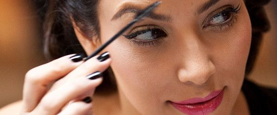 If you want to avoid mercury, you should probably put down that mascara wand and take note of the United Nations' latest decision: Mascara and other eye makeup have been officially exempt from a ban on mercury in cosmetics and soaps.
