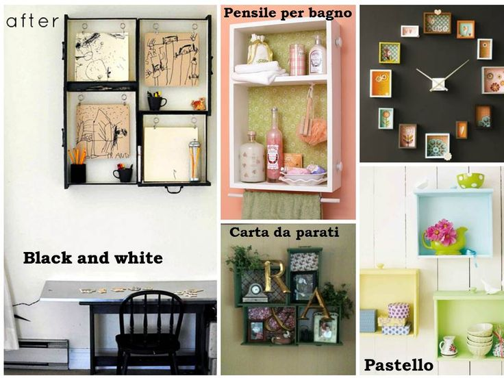 17 best images about home on pinterest magnets search - Fare un bagno fai da te ...