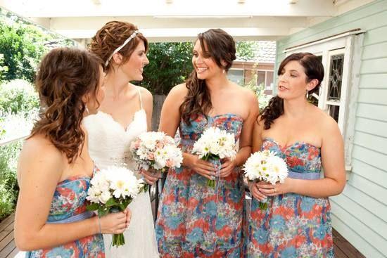 Lauren & Toby | Real Wedding | Brides of Melbourne | Melbourne Wedding