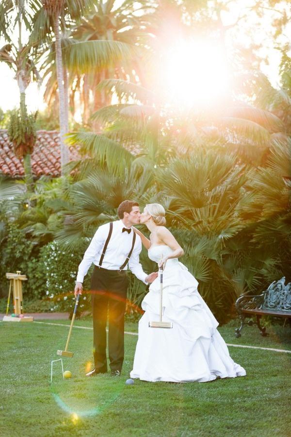 Four Seasons Santa Barbara Wedding from Erin