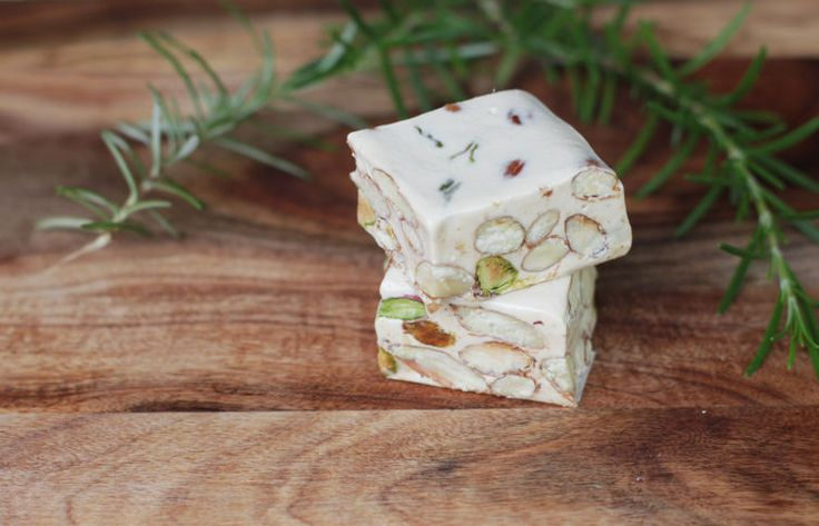 3-Ingredient Sicilian Torrone on Food52: http://food52.com/blog/9212-torrone-three-ingredient-sicilian-nougat. #Food52