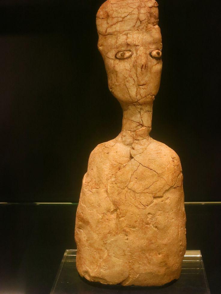 dating prehistoric artifacts