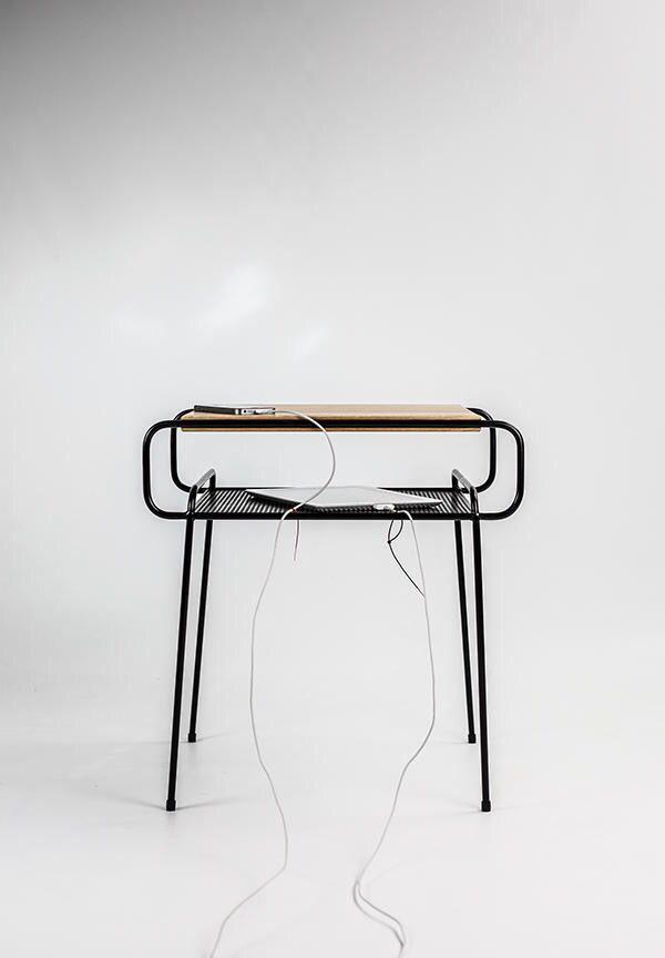 20 besten Design Bedside Table Bilder auf Pinterest | Beistelltische ...
