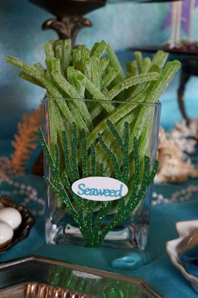 Seaweed Snacks – shared by Sally M. on Catch My Party