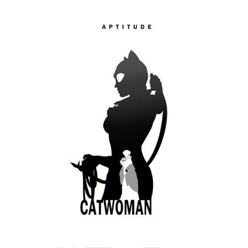 silhueta-catwoman