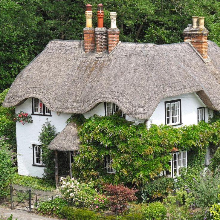 Cottage. Dorset.