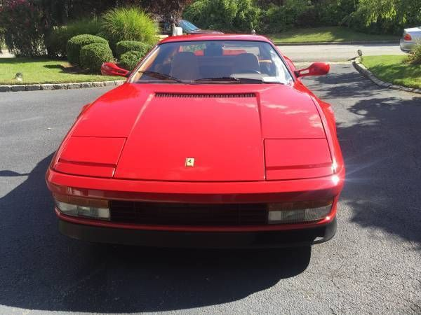 ferrari testarossa history research and sale for sales value pvgp vehicle pictures dv