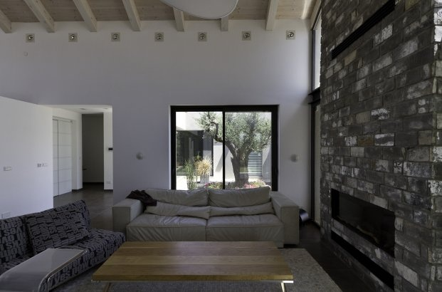 Residence in Pardes Hanna - Architizer