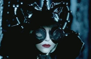 Lady Gaga Sunglasses in Alejandro Video ~ Everything Sunglasses