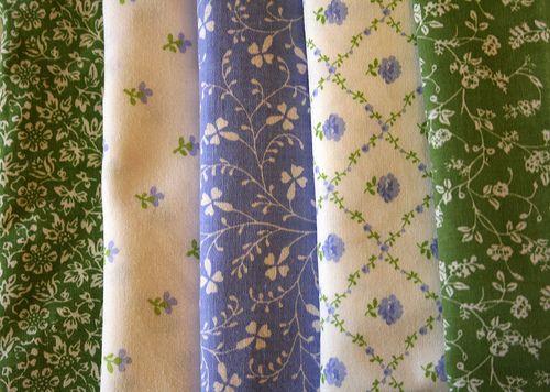 Vintage Laura Ashley Fabric (Martha Stuart) http://homedesign.marthastewart.com/tag/laura-ashley