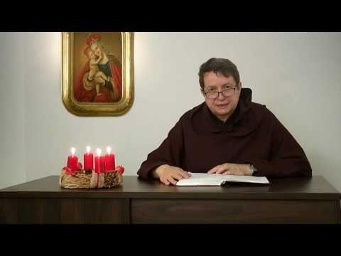 Čtvrtá neděle adventní (A)