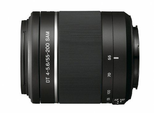 Sony 55-200mm f/4-5.6 SAM DT Telephoto Zoom Lens for Sony Alpha Digital SLR Cameras Sony http://smile.amazon.com/dp/B0029U0X1A/ref=cm_sw_r_pi_dp_P75Ktb1C683JRY56