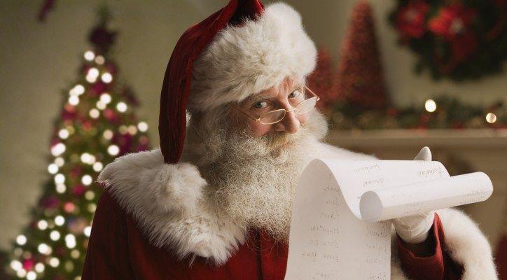 Vuelve el llamado de Papá Noel de Coca Cola