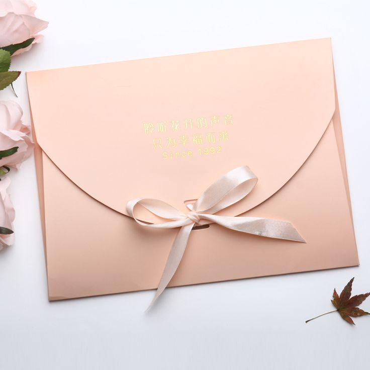 Wire beautiful ribbon champagne pink paper box silk scarf gift box quality gift packaging 25ev on Aliexpress.com