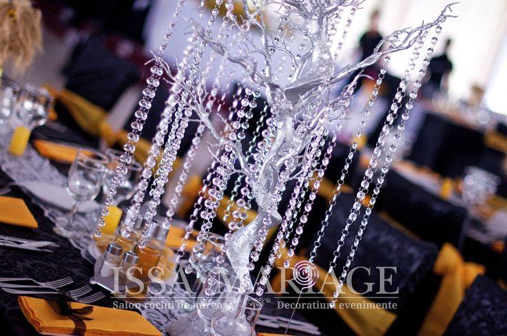 Copacel cristal IssaEvents