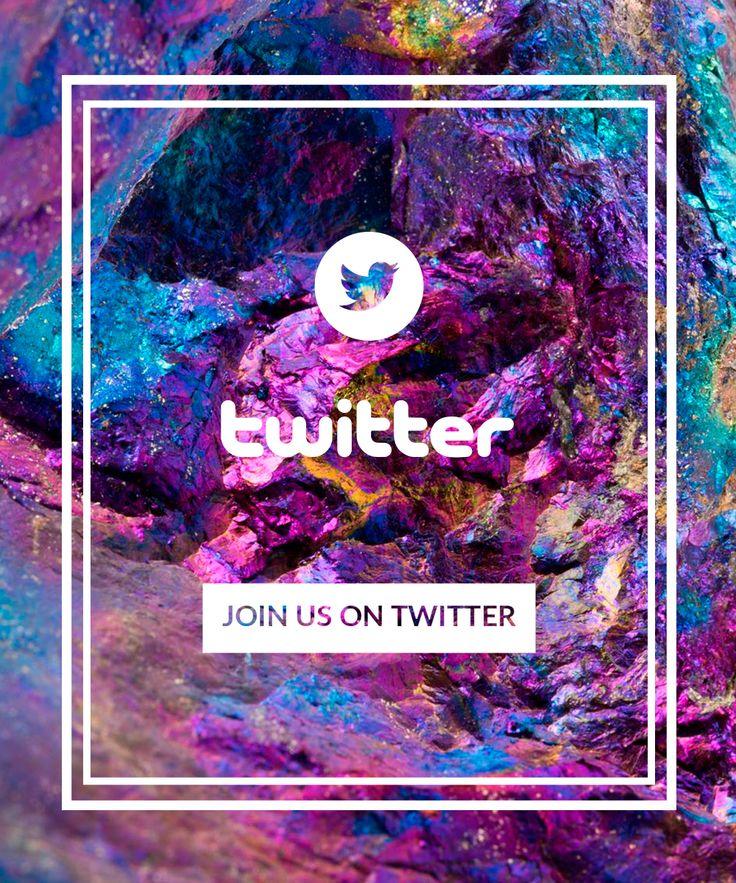 follow Muranti at @twitter