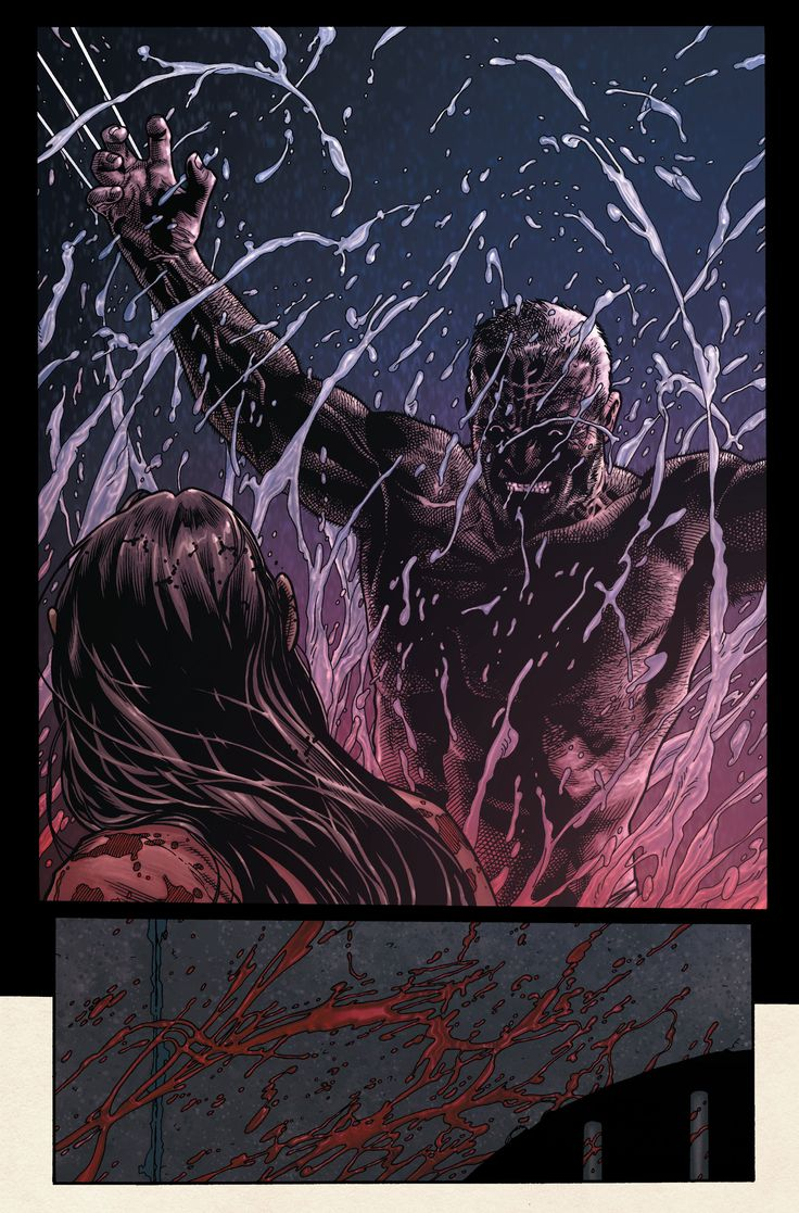 Wolverine: Old Man Logan (2011): Chapter 1 - Page 170