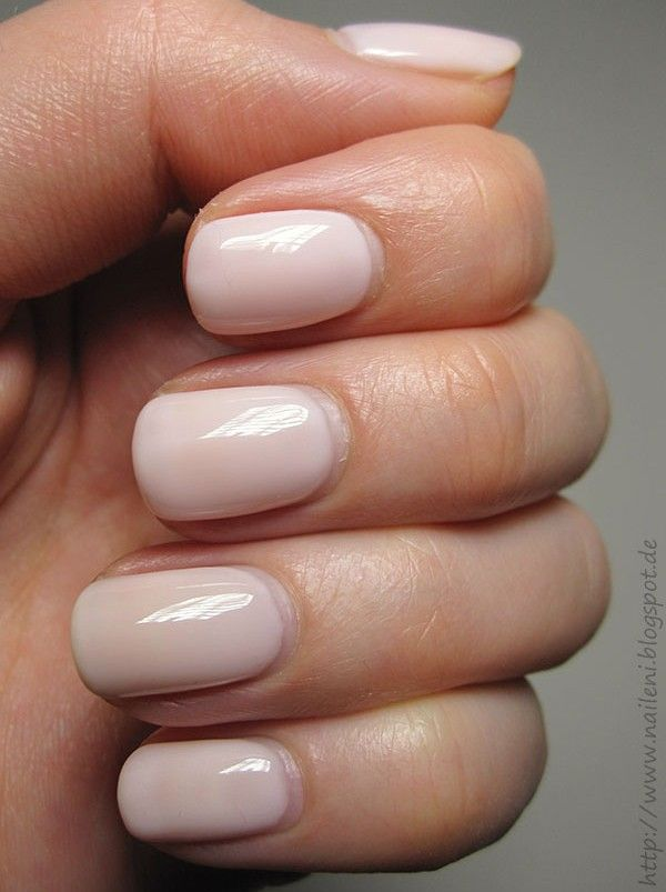 CND Shellac – UV Nail Polish – Nägel