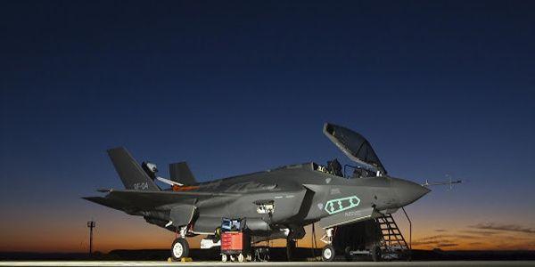 Η λατρεία του F-35 και η επικίνδυνη πίστη στην τουρκική παντοδυναμία