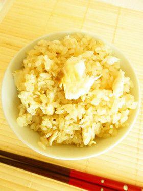 ☺切り身を使って簡単♪炊飯器で鯛めし☺ by hirokoh [クックパッド ...