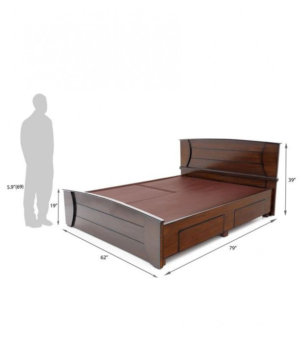 Pin By Hendro Birowo On Modern Design Low Budget Bed Design Interior Design Masters Bed